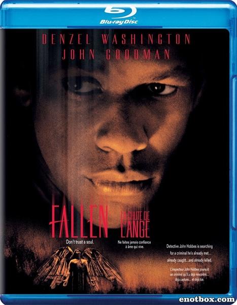 Падший / Fallen (1998/BDRip/HDRip)