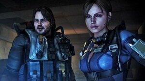Новый геймплей Resident Evil: Revelations для PS4 и Xbox One 0_1b089d_7714e91c_M