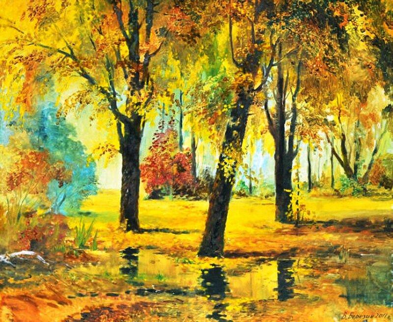 Картина В. Березина, сибирского художника (92).jpg