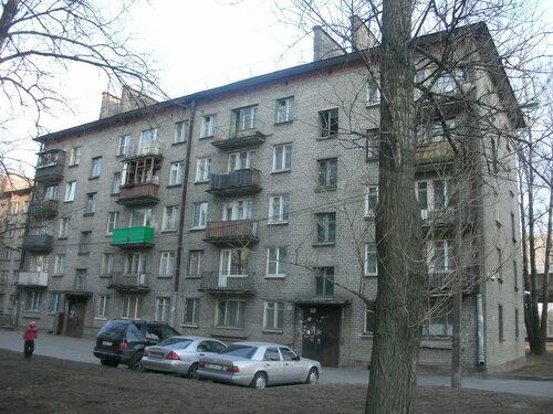 Запорожская ул. 19