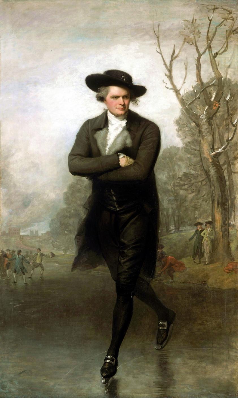 Gilbert Stuart. 1755-1828
