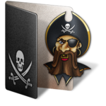 Pirate Icon 256x256 (65)