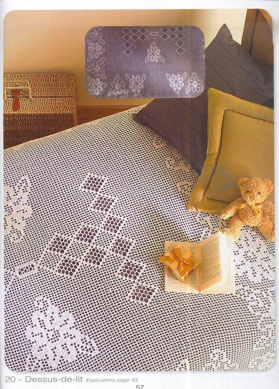 Crochet Creations - №44