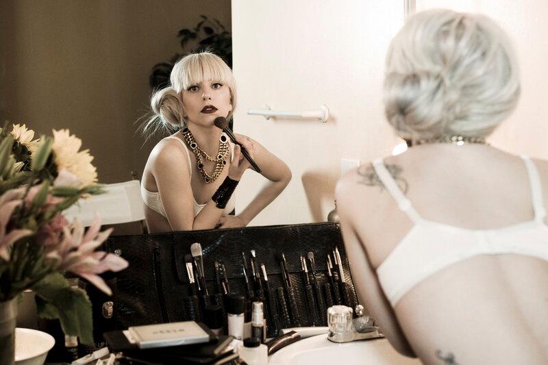 Леди Гага (Lady Gaga) 2010