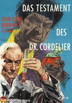 Das Testament des Dr. Cordelier (1959)