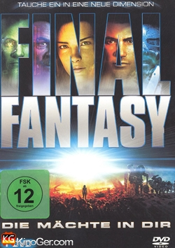 Final Fantasy - Die Mächte in Dir (2001)