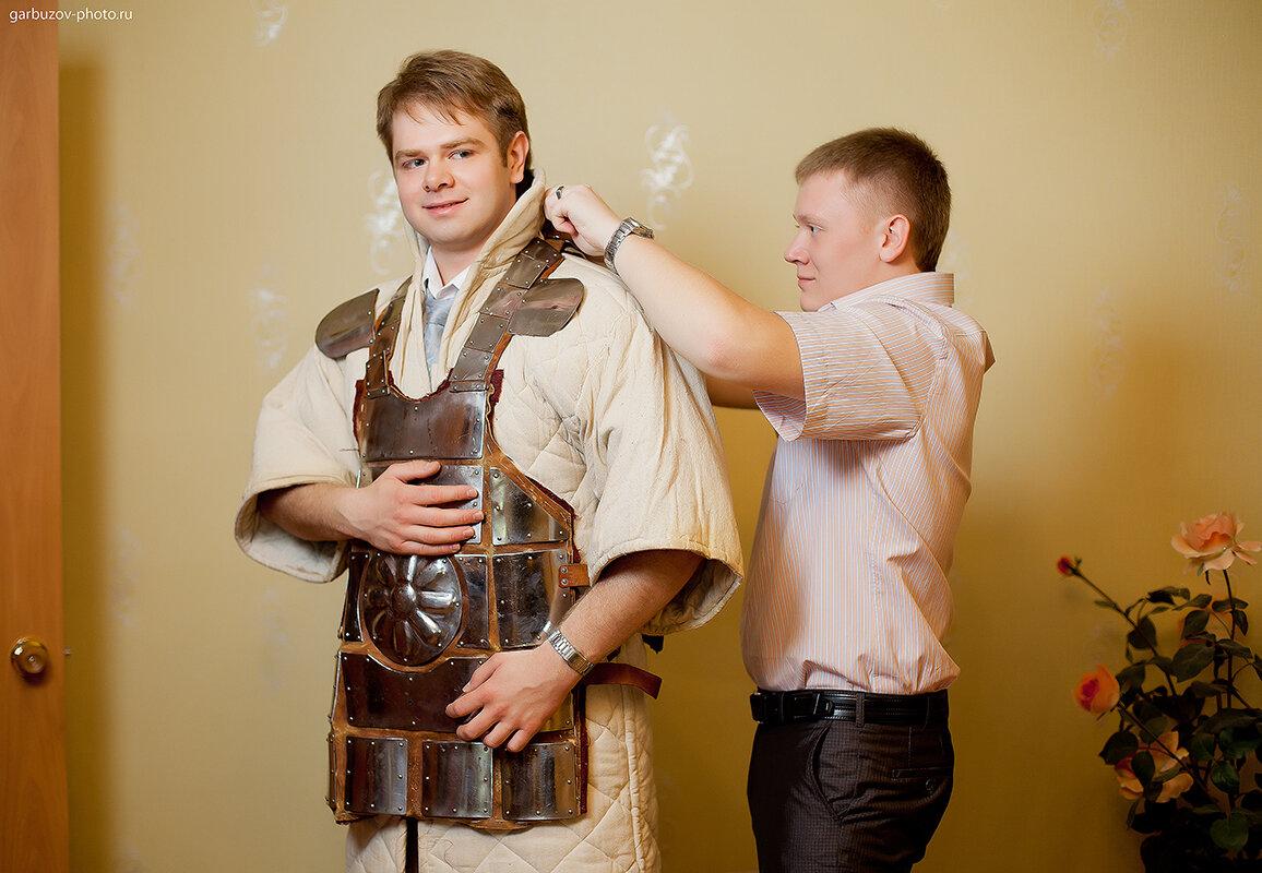 Свадьба Светланы и Дмитрия.
