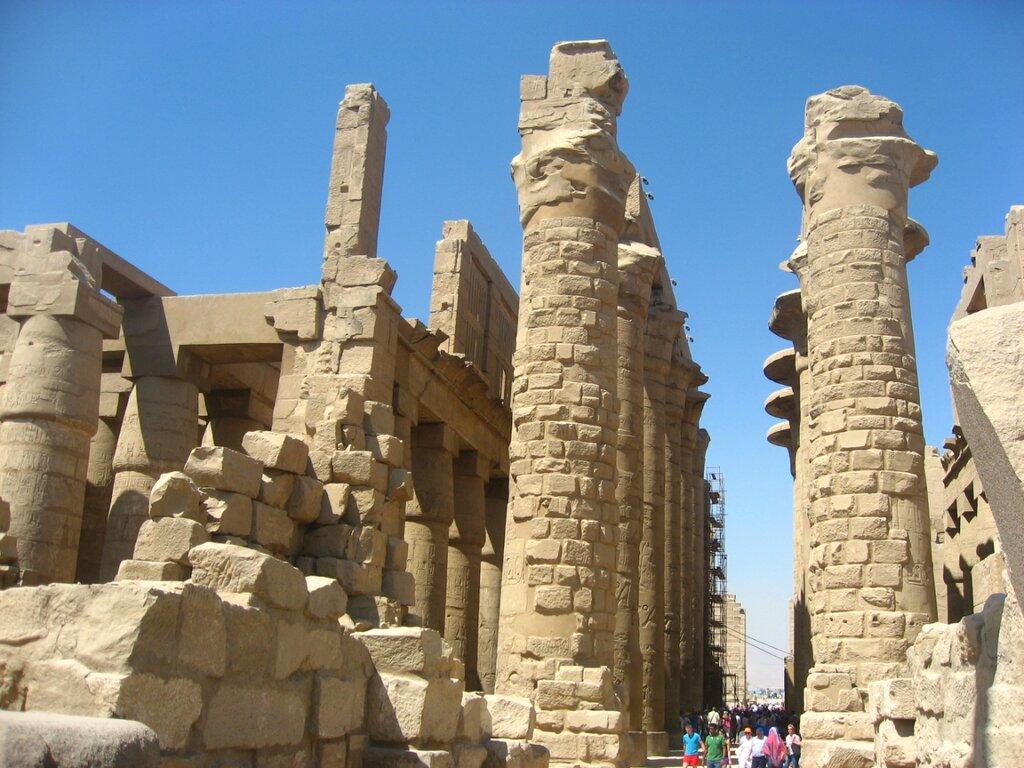 Красивые фото Египта - Пустыня, Море, Лучшие фото, Достопримечательности, 20 кадров - egypt