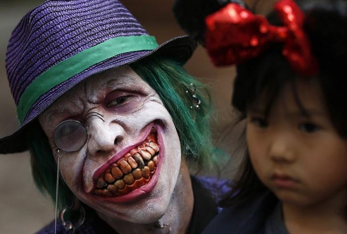 Тыквы и страшные костюмы: мир празднует Хэллоуин 2014 года 0 106ab0 81a29916 orig