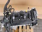 Двигатель PEY7 2.0 л, 160 л/с на MAZDA. Гарантия. Из ЕС.