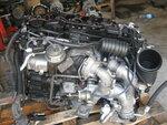 Двигатель M 57 D 30 3.0 л, 177 л/с на LAND ROVER. Гарантия. Из ЕС.