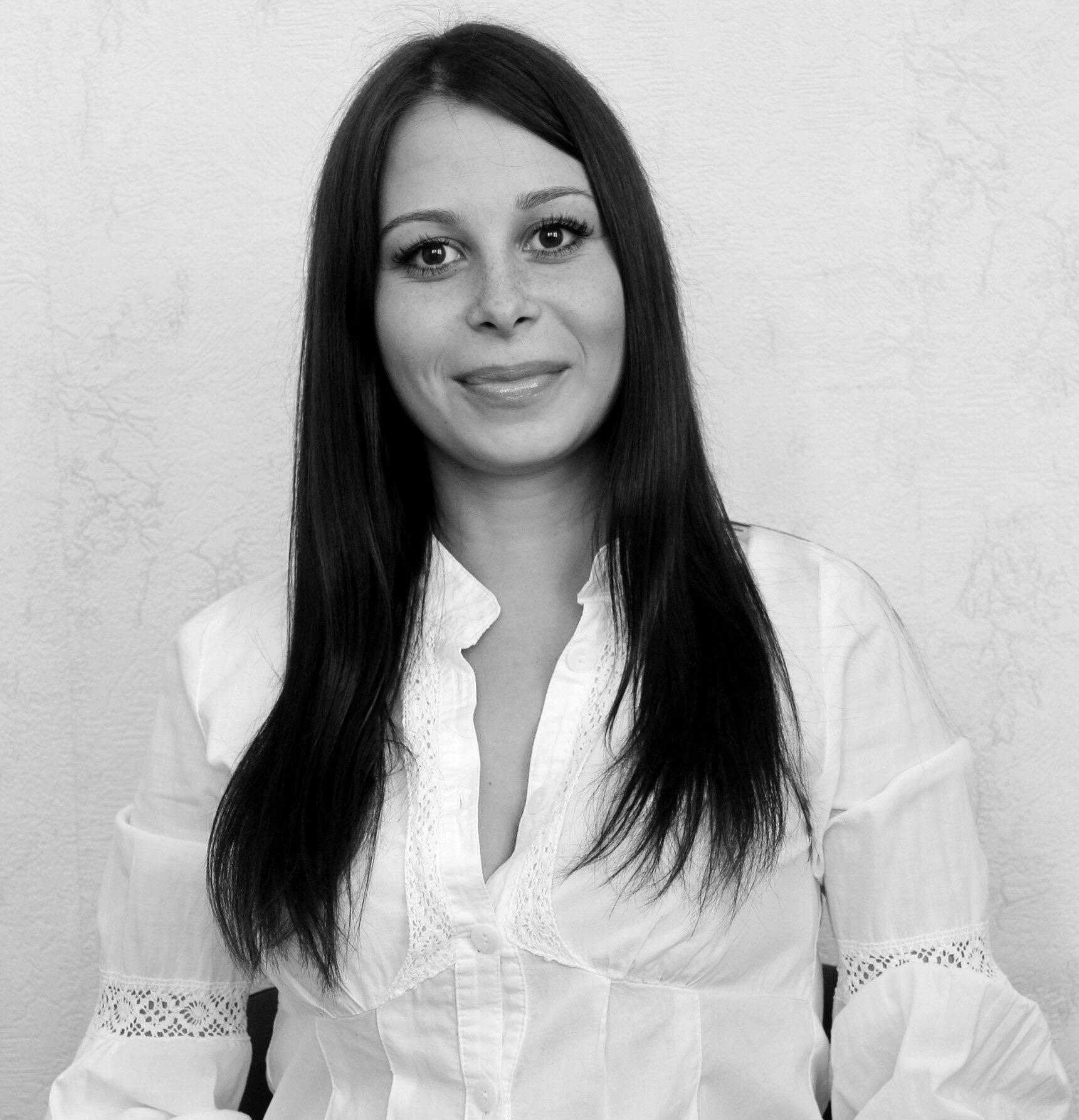 Маргарита Балунова