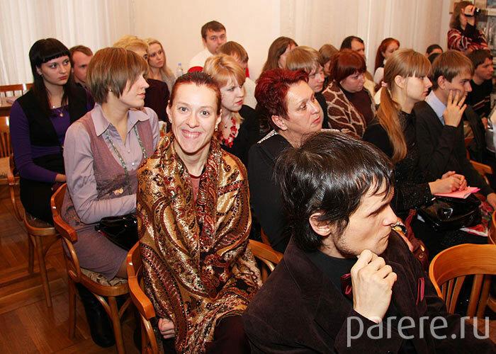 "на ""Стихоборье - 2010"""