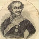 атаман Матвей Иванович Платов