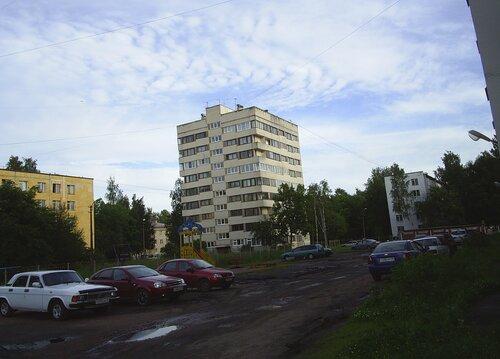 2-я Комсомольская ул. 55