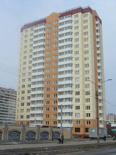пр. Стачек 105к5