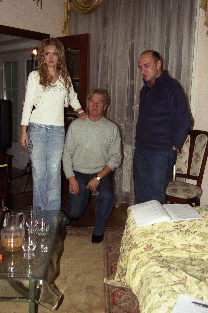 "Фото из альбома ""Юбилей"" 2006 г."