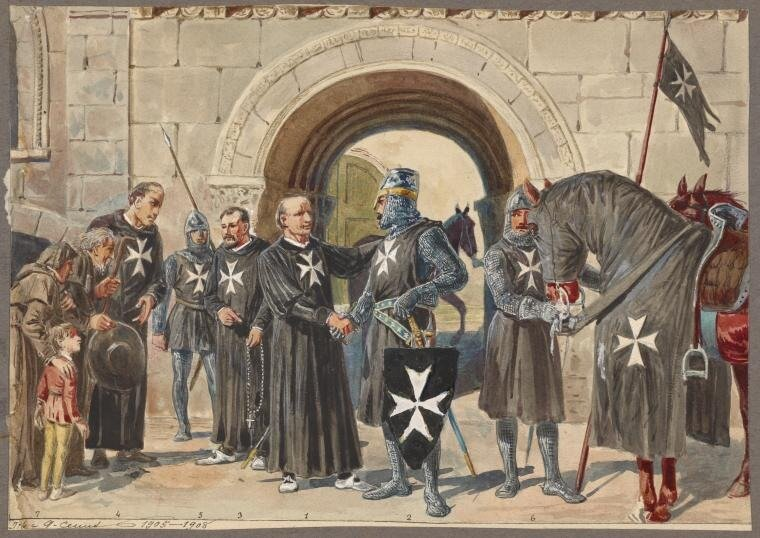 Картинки по запросу Павел Первый как Великий Магистр Мальтийского Ордена