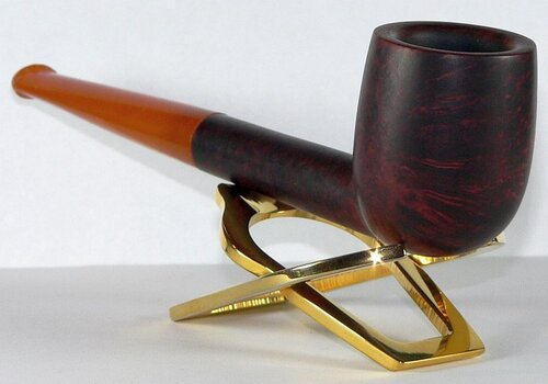 GBD Speciale cased billiard