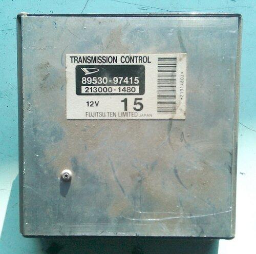 Радиатор новый ДВС турбо, зеркало левое, блоки управления ДВС и АКПП - Запчасти и аксессуары - 0_42835_ef4899cb_L