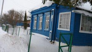 Деревня Боголюбово