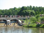 3.jpg Царицынский пруд, лето 2009 г.