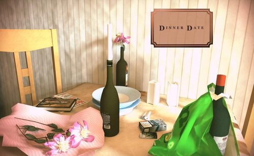 Download Dinner Date