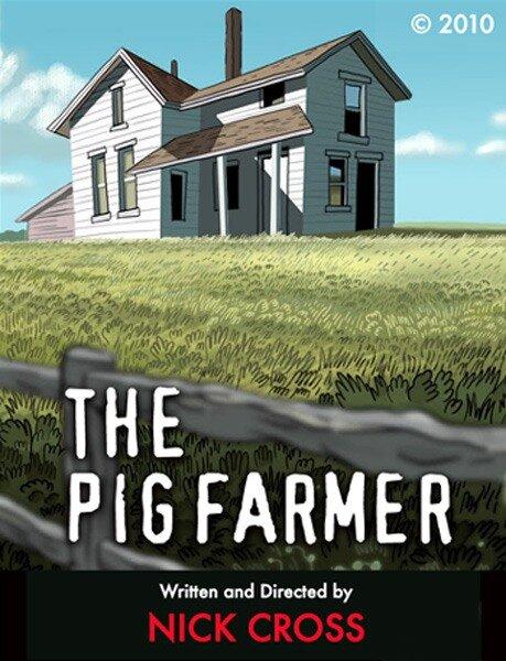 ������ ������ / The Pig Farmer (2010/HDTVRip)