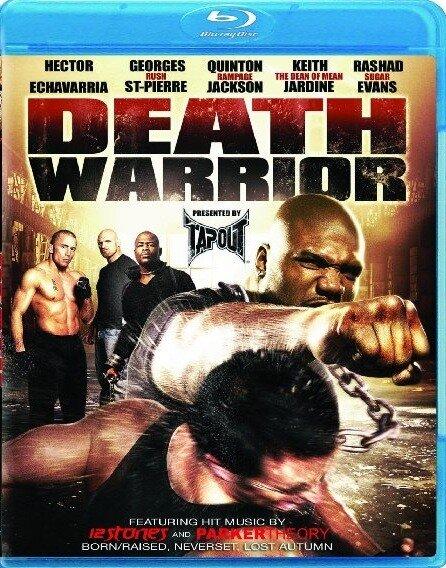 Смертоносный воин / Death Warrior (2009) HDRip