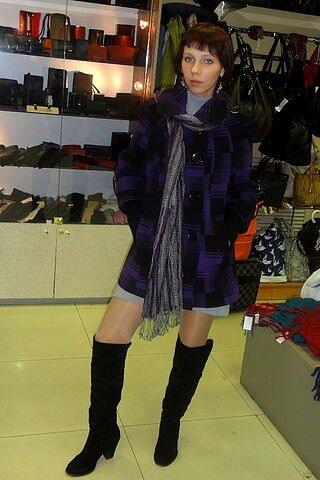 Аня в магазине Mospel accessories