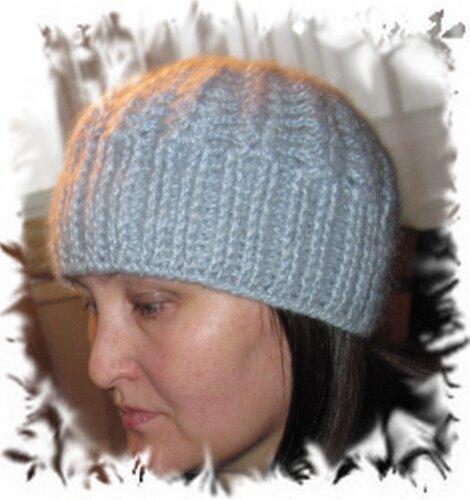 Рхема 13 - схемы вязания спицами из мохера. пуловер из мохера спицами...