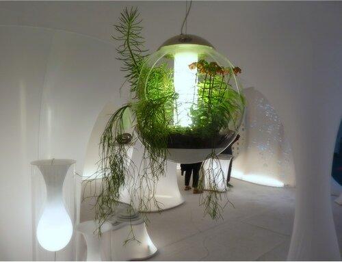 0 43a9f 52322d83 L Удивительная растительная люстра от Vegetal Atmosphere