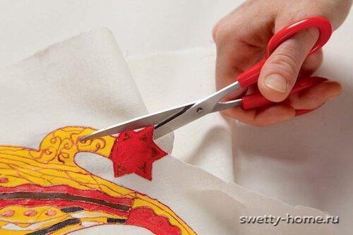 0 45ea1 76bdbb2c L Декорирование подушек. Роспись по ткани мастер класс.