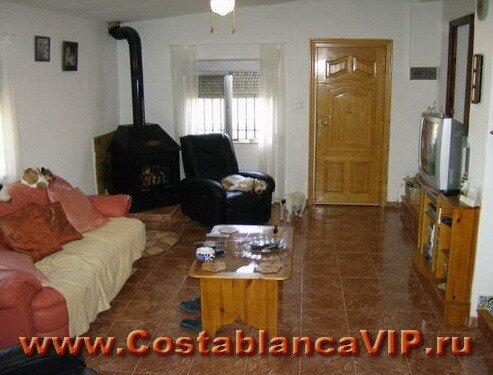 вилла в Monserrat, вилла в Испании, недвижимость в Испании, Коста Бланка, costablancavip