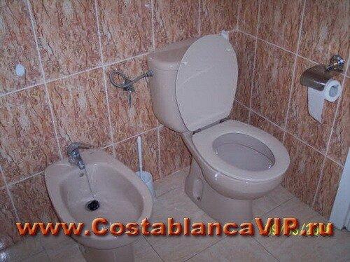 квартира в Pego, недвижимость в Испании, квартира в Испании, Коста Бланка, costablancavip