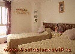 таунхаус в Ontinyent, недвижимость в Испании, таунхаус в Испании, коста бланка, costablancavip