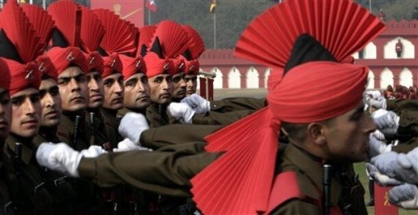 India Army Day