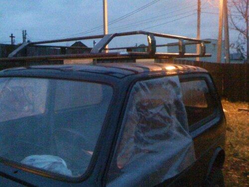 0 630b5 56ce5f66 L - Экспедиционный багажник для нивы