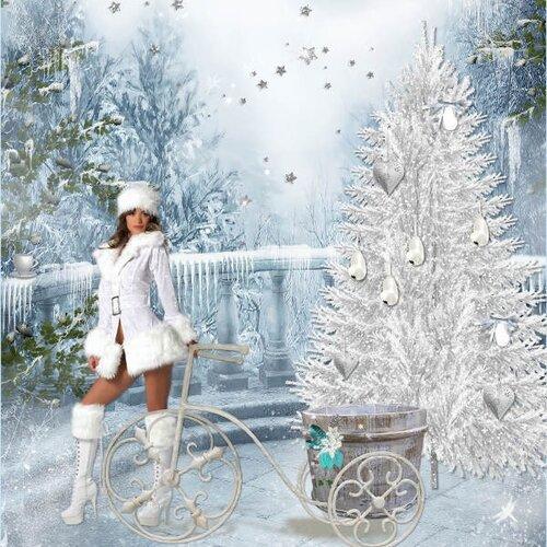 зимушка,зима13