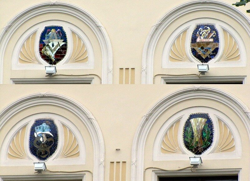 Черновцы. Часть 2: западнее Главной улицы