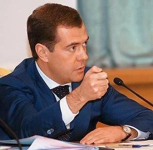 Президент поручил проверить декларации о доходах российских чиновников