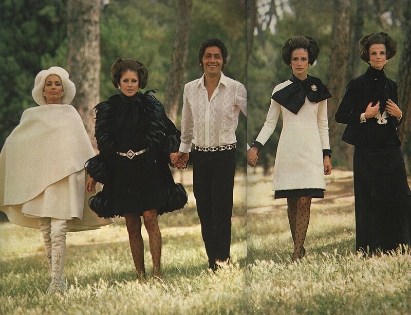 Valentino 1969