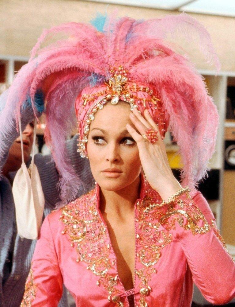 Casino Royale (1966) - Ursula Andress