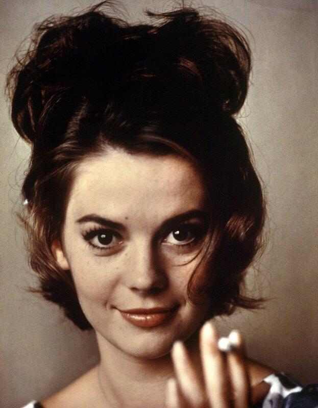 Natalie Wood 1960