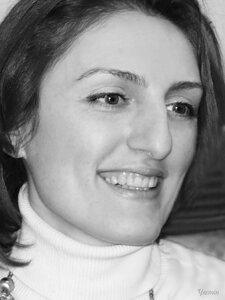 Наринэ Абгарян