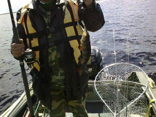кубена отчеты о рыбалке