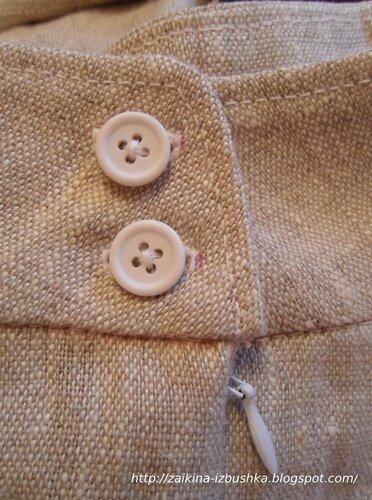 Вязание крючком мативами