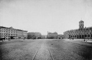 Знаменская площадь