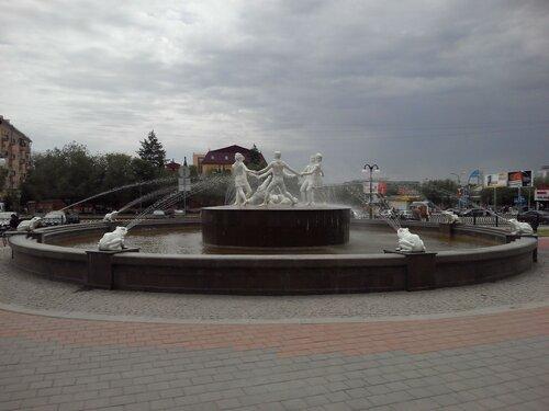 Фото - дождь