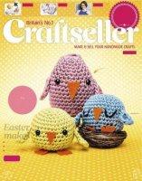 Журнал Craftseller - April 2014 pdf 46Мб